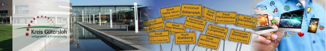 Geoportal Kreis Gütersloh
